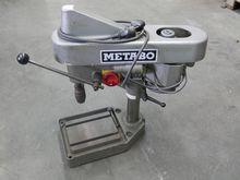 Table Boring Machine METABO T12