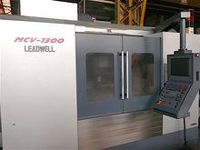 2010 CNC machining center Leadw