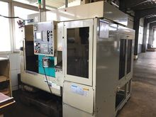 2001 CNC turning machine Takisa