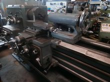 Milling machine Martin DL 500