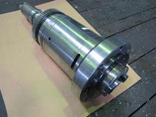 Drive spindle Cytec with mounti