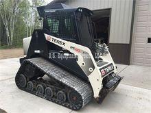 Used 2011 TEREX PT80