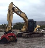 2008 CATERPILLAR 320CL
