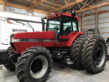 Used 1998 CASE IH 89