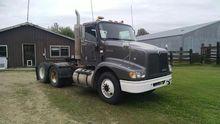 2000 INTERNATIONAL 9100