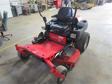 Used 2010 GRAVELY 25