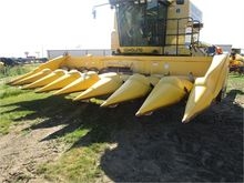 Used 2008 HOLLAND 98