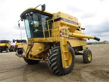 Used HOLLAND TR98 in