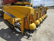 Used 2009 HOLLAND 98