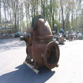"WARREN PUMP IMPELLER: 27.5"" DIA"