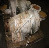 DEFLAKER USED ESHER WYSS VOITH