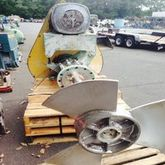 MFG: PROCHEM SIDE MOUNT MIXER /