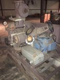 USED Vacuum Pump Nash CL1002