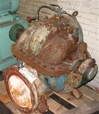 WARREN SPLIT CASE PUMP USED