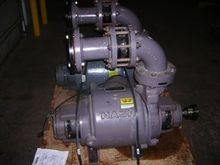 USED Vacuum Pump Nash