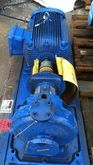 PEERLESS PUMP NEW SURPLUS  3196