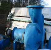 Used GOULDS 20 X 24