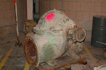 WORTHINGTON PUMP 14LN 17 USED