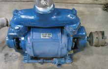 Used Vacuum Pump Nas