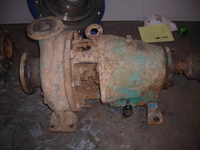 Used GOULDS 3 X 6 X