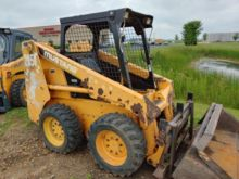 Used Mustang 2050 Skid Steer Loader for sale | Machinio