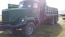 Used 1978 FWD RB44 i