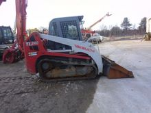 2010 Takeuchi TL240 Skid Steer