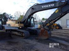 New Volvo EC300DL Tr