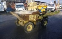 Used Dumper COMI in
