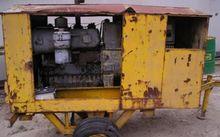 Used Generator SAME