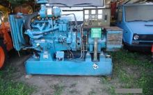 Used MAN Generator i