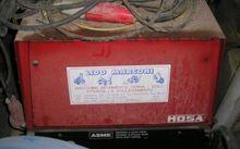 MOSA warp motor