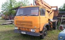 Used FIAT 650 CELL i