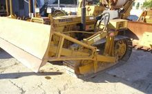 Used FIAT ALLIS AD 5