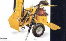 Micro-Excavator JOLLY 2R5