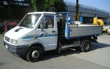 Truck IVECO DAILY 5912