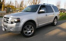 Suv Ford Expedition Limited