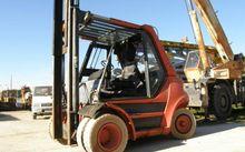 Forklift LINDE H80