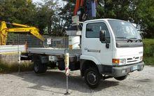 Truck NISSAN - CABSTAR