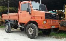 1991 BREMACH NRG 35