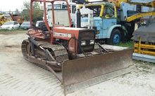 agricultural tractor FIAT 88 85