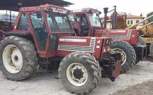 FIAT AGRI 90