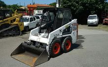 Used BOBCAT 553 in P