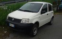 FIAT PANDA Van - 4X4