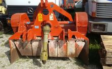 Used Ransomes RINALD