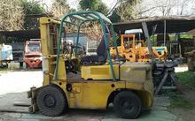 Used Lifter OM 35 in