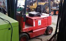Forklift LINDE H16 Electric