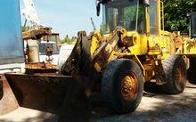 Wheel loader VOLVO L50 D