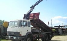 Used 1990 FIAT IVECO