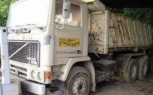 Used VOLVO F12 33 in
